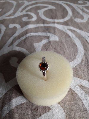 Spinning Jewelry Bague en argent argenté