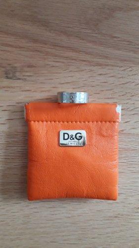 Silberring D&G