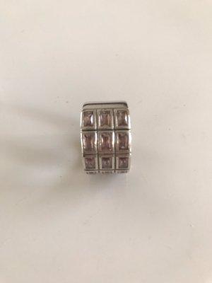 Silver Ring multicolored