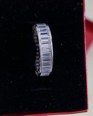 925er Silber Anello d'argento multicolore
