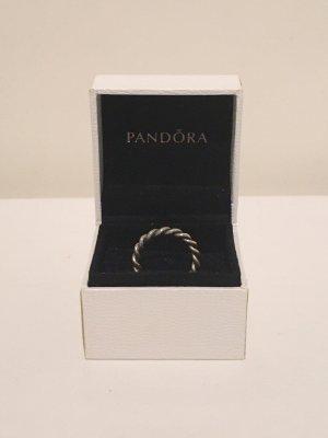 Silberring von Pandora in Größe 52