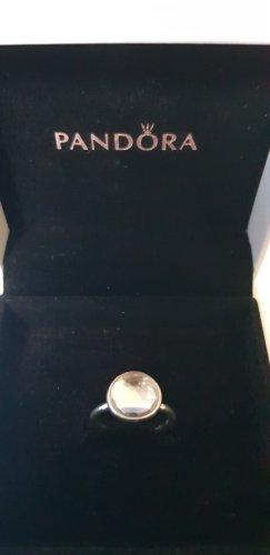 Silberringe von Pandora
