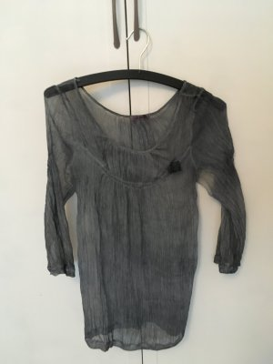Silk Bluse