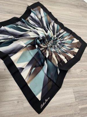 SilkHome Zijden sjaal zwart