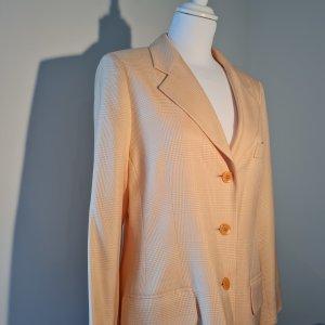 Silk Long Blazer in soft colours - Escada
