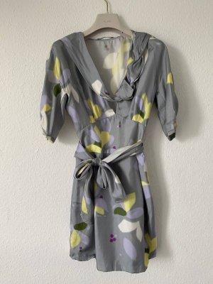 Silky Dress Karl Lagerfeld