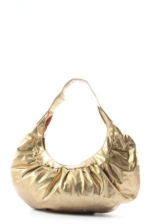 silver creek Crossbody bag gold-colored elegant
