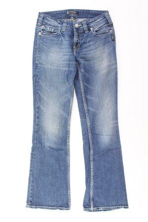 Silver Jeans Jeans blau Größe W28