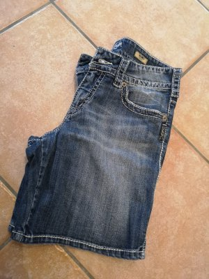 Silver Jeans Short