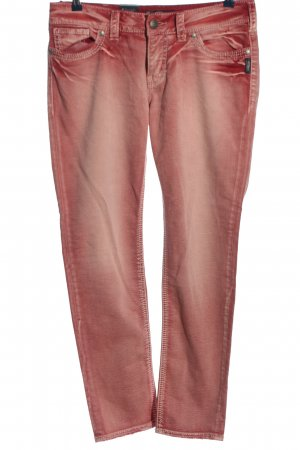 Silver Jeans Skinny Jeans pink Casual-Look