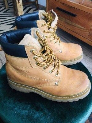 Silver Peak's Boots Gr.38