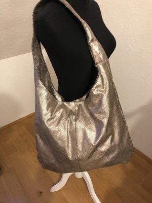 Silver Shopper