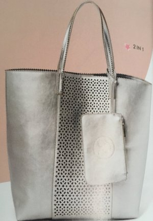 Silver Star Shopper PIPPA&JEAN