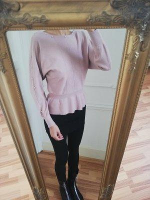 Silver stone Pink Knitwear
