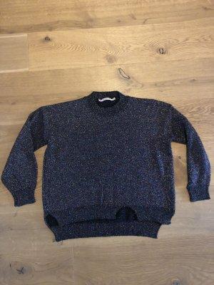Azara Paris Crewneck Sweater multicolored