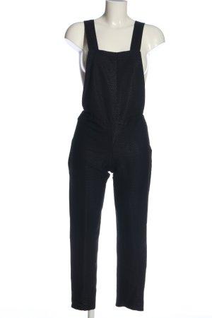 Silvian heach Jumpsuit schwarz Casual-Look