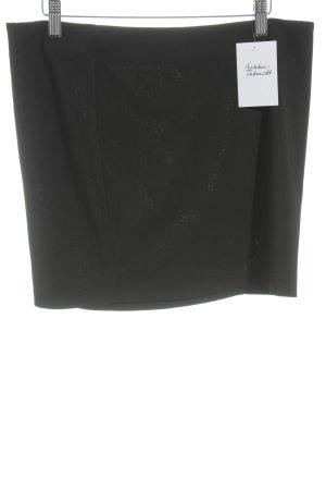 Silvian heach Mini rok zwart elegant
