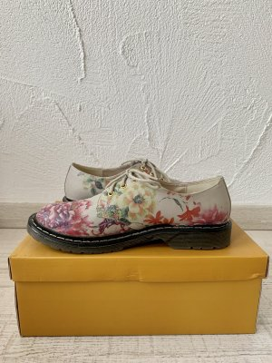 Silvian heach Schuhe mit Blumenprint