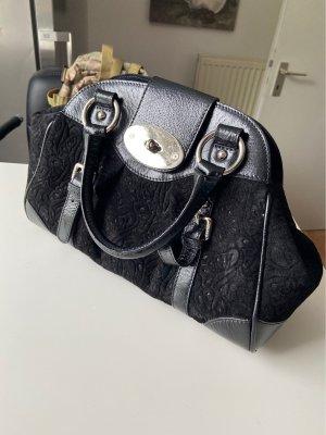 SILVIO TOSSI Original handmade Tasche