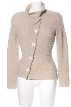 Simclan Cardigan creme Casual-Look
