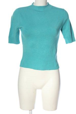 Simclan Cropped Shirt