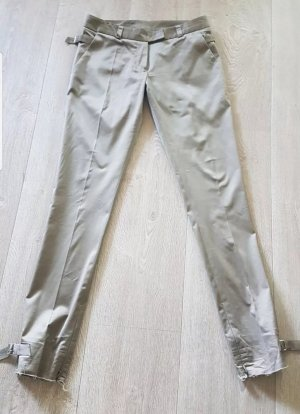 SIMONE RICKER chino slimfit hose beige gr.38