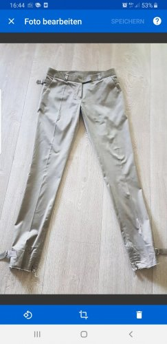 SIMONE RICKER slim fit hose pants chino gr.38