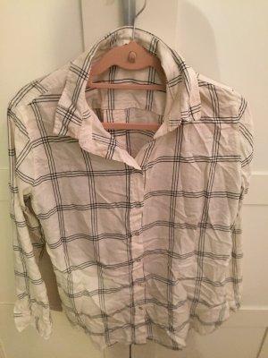 Simple cotton H&M button shirt