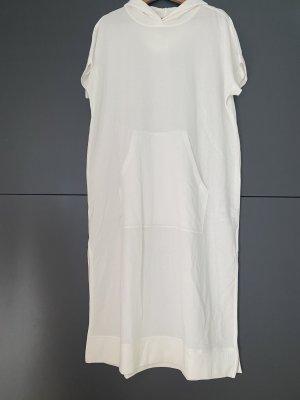 Marc O'Polo Robe à capuche blanc