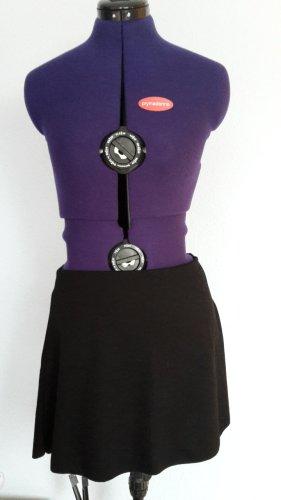 Zara Skater Skirt black