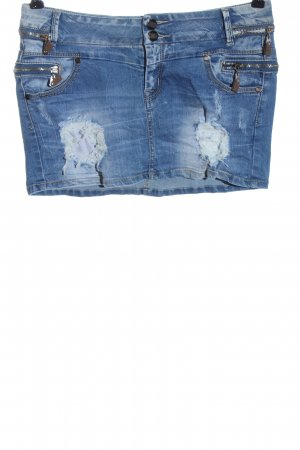 Simply Chic Jeansrock