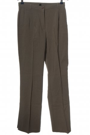 Simply the best Stoffhose khaki Casual-Look