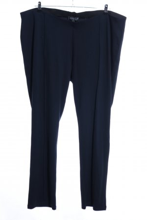 simplyU Treggings blau Casual-Look