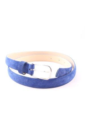 Sinéquanone Boucle de ceinture bleu style d'affaires