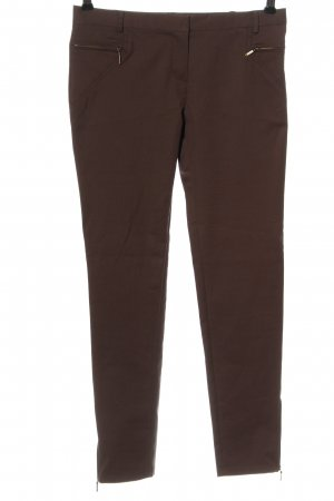 Sinéquanone Jersey Pants brown casual look