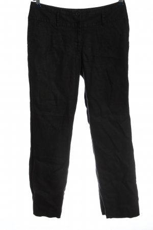 Sinéquanone Jersey Pants black casual look