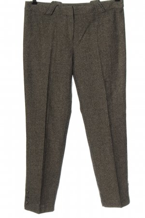 Sinéquanone Jersey Pants black-natural white graphic pattern business style