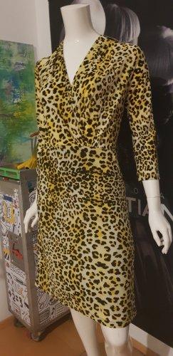 Single Dress Los Angeles Kleid Animal print npr 189