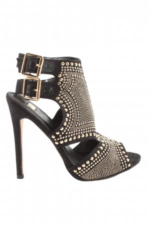 Sinly High Heel Sandaletten