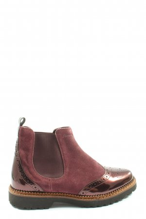Sioux Chelsea Boots
