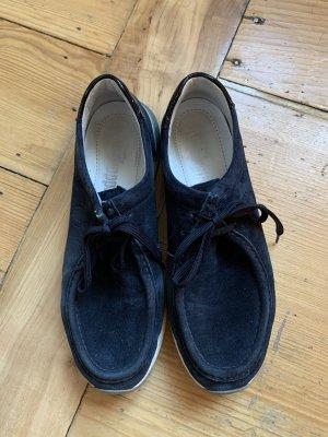 Sioux Chaussures à lacets multicolore