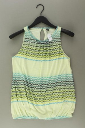 Sir Oliver Sleeveless Blouse multicolored polyester