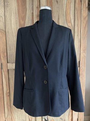 Sir Oliver Trouser Suit dark blue