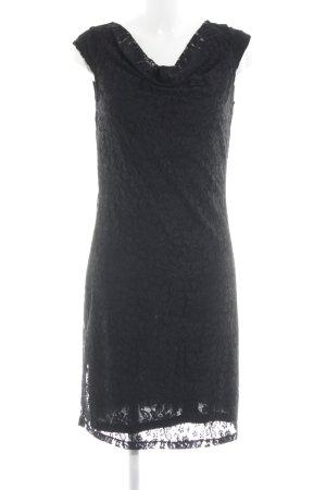 Sir Oliver Cocktailkleid schwarz Elegant