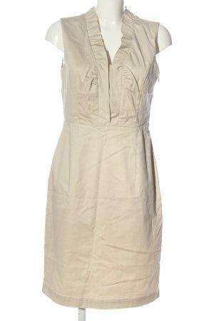 Sir Oliver Sheath Dress natural white elegant