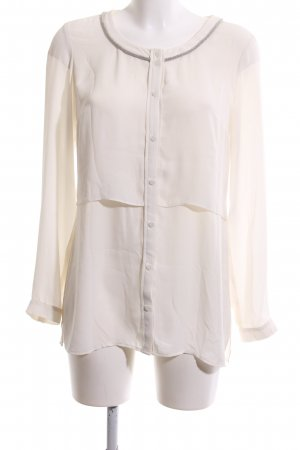 Sir Oliver Hemd-Bluse creme Business-Look