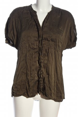 Sir Oliver Shirt Blouse bronze-colored casual look
