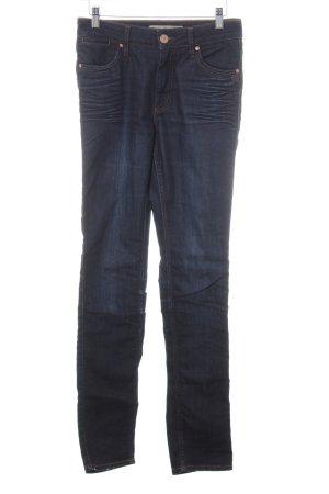 Sir Oliver Hoge taille jeans veelkleurig Jeans-look