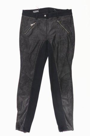 Sir Oliver Hose Größe 38 schwarz aus Polyester
