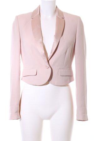 Sir Oliver Kurz-Blazer pink Business-Look